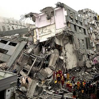 En Colombia la Unidad Nacional para la Gestión de Riesgo de Desastres, ha organizado el próximo 25 de octubre un simulacro   Ilustrativa
