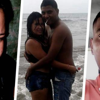 Yuliana Paola Alba Estrada vivió cinco años de maltrato por parte de su novio   ALDÍA.CO