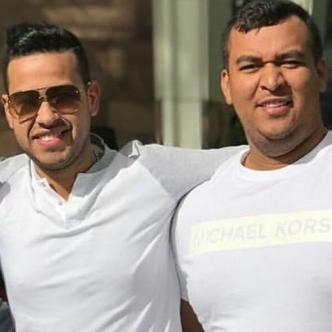 Martín Elías y Rafael Rico eran grandes amigos y estaban juntos el día del accidente | Instagram