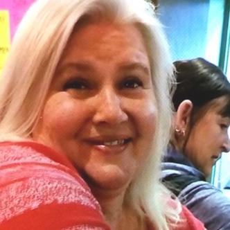 Lois Riess, fue buscada por todo Estados Unidos por sus crímenes. | Tomada de: Internet.