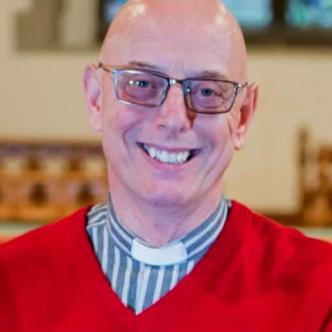 John Corbyn, responsable de las pequeñas iglesias de Bearsted y Turnham en el condado de Kent | Archivo particular El Heraldo