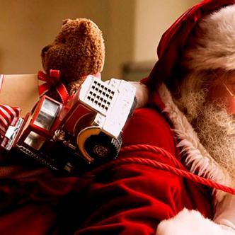 La navidad es una de las épocas más bonitas del año | Archivo