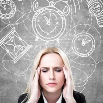 Nunca es tarde para dejar de ser impuntual | GETTY IMAGES
