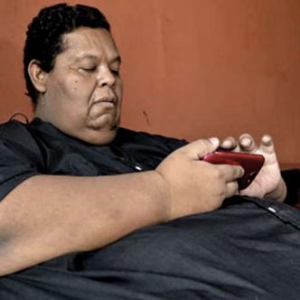 Óscar Vásquez  alcanzó a pesar 400 kilogramos y estaba en tratamiento para bajar de peso | BluRadio