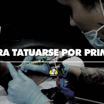 Tatuarse es una decisión que debe tomarse con cabeza fría esta guía los ayudará a ver todo lo que trae hacerlo   ALDÍA.CO