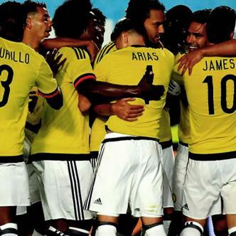 Ganándole a Paraguay, Colombia clasificará al mundial de Rusia 2018   Al Día