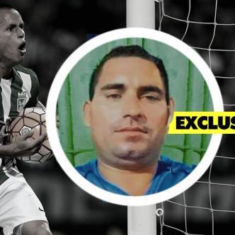 Efrén Duque Guarín murió de un infarto al celebrar un gol | Foto: Al Día