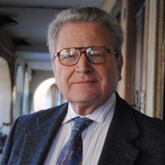 Dino Cinel de 66 años acusado de pedofilia en los años 80.