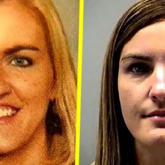 La mujer, de 32 años, debe enfrentar cargos por este hecho en el que involucró a un menor de edad   Dayton Daily News