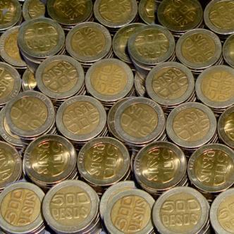 Las monedas no cuentan con un número serial que permita su identificación   ALDÍA.CO