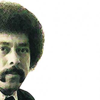 Ramón Luis Ramírez Toro, conocido artísticamente como Chamaco Ramírez