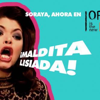 """""""¡Es increíble! Porque pondrán a Soraya, la villana más importante de México, en la cárcel. Van adaptar el papel a la serie y la harán una asesina"""", dijo Itati Cantoral   ALDIA.CO"""