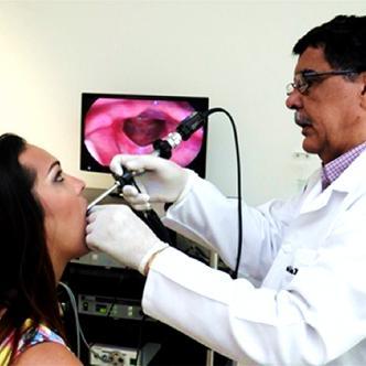 Amelia Vega vino desde Estados Unidos a realizarse el procedimiento. | Foto: El Heraldo