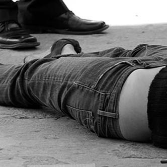 El video de la violación fue divulgado a través de Twitter. | Foto: misionesonline.net