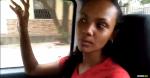 Jenny Sosa, hermana del púgil venezolano Yeison Cohen, fallecido este sábado. | Al Día