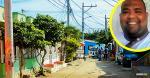 El asesinato de Carlos Adolfo Moreno Elles ocurrió en la carrera 11 con calle 14, barrio La Chinita | AL DÍA