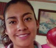 Magdalena Aguilar Romero, de 28 años era nutricionista. | Tomada de La Prensa.