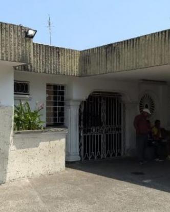 La niña fue traslada al Hospital Nazareth, donde, al parecer, falleció. | Johnny Olivares