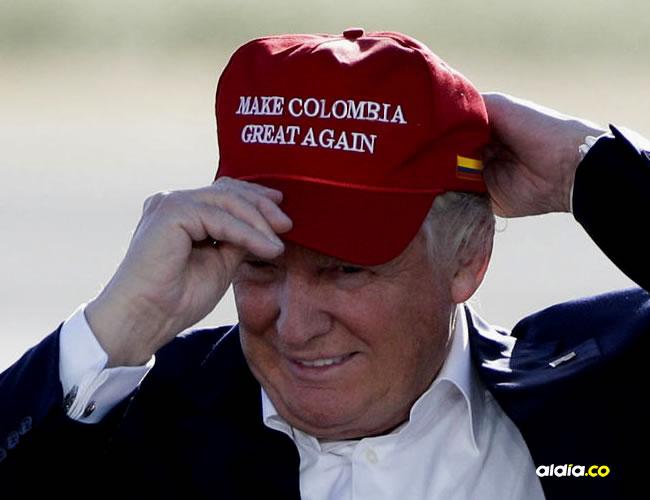 Estados Unidos le lleva a Colombia una ventaja enorme, pero hay cosas en las que les llevamos ventaja   ALDÍA.CO